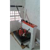 Máquina De Transfer Prensa Compacta Print P25 Usad