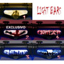 Adesivo Light Bar Decal Ps4 Zombies/zumbis/terror Dual Shock