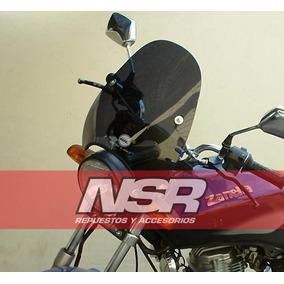 Parabrisas Wl Honda Cg Titan 125 150 Fan Today Motomel Nsr