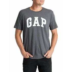 Remera Gap Hombre Made In India Importada Usa