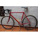 Bicicleta De Carrera **urgente** T54 Cuadro Alpha Trek Alum