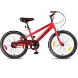 Bicicleta Baccio Rod 20 Bambino Hong Kong