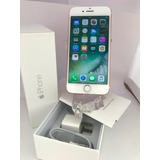 Iphone 7 32gb De Vitrine Impecável Garantia E Nf Confira!!