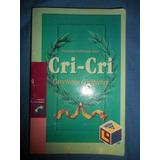 Libro Cancionero De Cri Cri ( Letra De Todas Las Canciones
