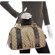 Bolsa Gucci Piel Usada 100% Original Sin Defecto Ni Desgaste