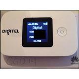 Desbloqueo Router Digitel 4g Huawei E5377