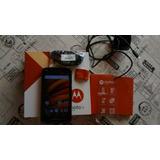 Motorola Moto X Force Completo Impecable