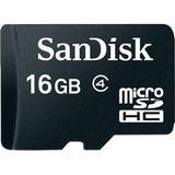 Memoria Micro Sd 16 Gb Sandisk
