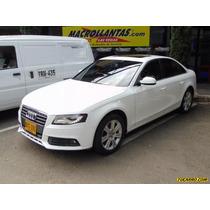 Audi A4 B5 1.8 At 1800cc
