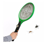 Mata Insectos Eléctrico Con Batería Recargable!