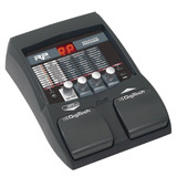 Pedalera Digitech Rp155 Para Guitarra Electrica Multiefecto