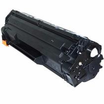Toner Hp Ce278a 78a 278a Ce 278 Novo Compativel Com Garantia