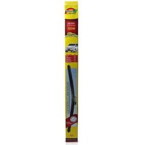 Kit Palheta Limpador Dyna Slim Blade Fox 2012 2013 2014 S8