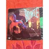 Lp David Bowie