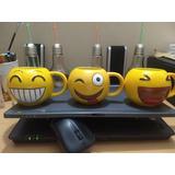 Taza Emoticones Espectacular