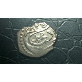 Moeda Medieval De Prata Sultão Otomano Murad Ii 1421-1451
