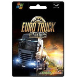 Euro Truck Simulator 2 Juego Pc Original Steam