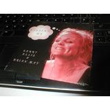 Raro: Cd Single Brian May + Kerry Ellis The Kissing Me Song