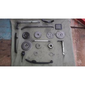 Engrenagens Peças Motor Cg 125 Anos 80(rebeccapeçasantigas