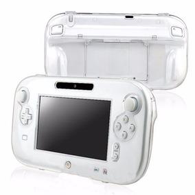 Protector De Plastico Rigido Para Control De Wii U