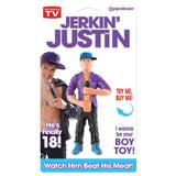 Broma Justin Bieber