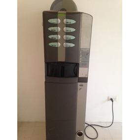 Máquina Expendedora Café (vending Machine) Zanussi Colibri