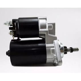 Motor De Arranque Partida Fusca Brasilia Komb Sistema Bosch