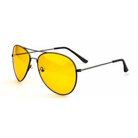 Óculos Visão Noturna Ótimo Para Dirigir Leve Defeito