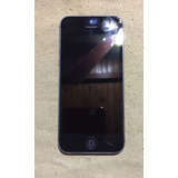 Iphone 5 16gb Space Grey Con Caja Mercadopago Mercadoenvios