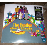 The Beatles - Yellow Submarine (vinilo, Lp, Vinil, Vinyl)