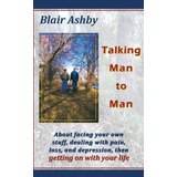 Livro Blair Ashby: Talking Man To Man Blair Ashby