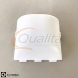 Lente Proteção Da Lâmpada Geladeira Electrolux Re28 R250