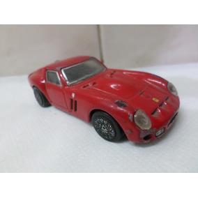 Burago Ferrari 250 Gto 1/43