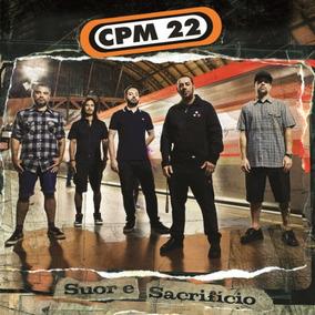 Cd Cpm 22 Suor E Sacrificio 2017