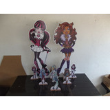 Monsterhay- 10 Display De Festa Infantil De 21 A 30cm