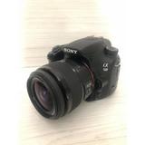 Camara Profesional Sony A58 En Perfectas Condiciones