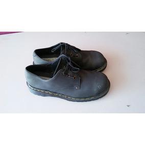 Zapatos De Trabajo Dr Martens Talla 8
