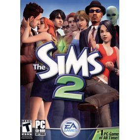 Los Sims 2 + Todas Las Expansiones Fisico O Digital