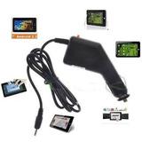 Carregador Veicular Similar Para Tablet Genesis Gt 7305