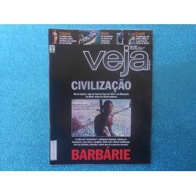 Revista Veja Edição Nº2360 Ano 47 Nº 7 12/02/2014