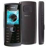 Celular Nokia X1-00 Somente Vivo