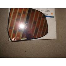 Lente Espelho Retrovisor Focus 08/13 Guia Novo Original Ford