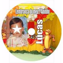 105 Dvd Midia + Impressão Direta Personalizado