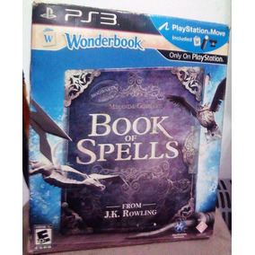 Book pdf wonderbook of spells