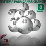 Sistema Para Ganar Chance Y Loteria + Bonos Y Membresia
