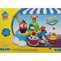 Masas El Duende Azul Cupcakes Pasteles Con 4 Potes 6057