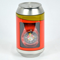The Simpsons Duff Reloj De Pulso 100% Original 2