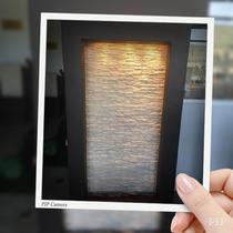 Muro Lloron Fuente Fibra De Vidrio Jardin Decoracion