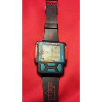 Reloj De Pulsera Vintage Super Mario Bros 3