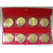 Medallas Sesquicentenario De Los Hechos Historicos De 1825